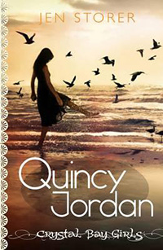Quincy Jordan - Crystal Bay Girls Book 1