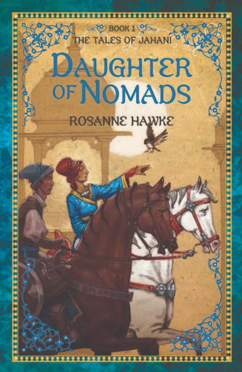 Daughter of Nomads
