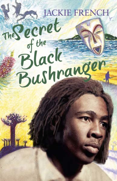 The Secret of the Black Bushranger