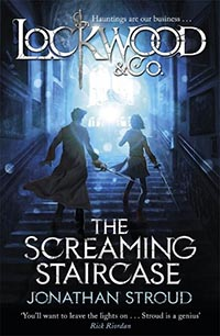 The Screaming Staircase - Lockwood & Co