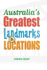 Australias Greatest Landmarks and Locations
