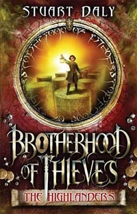 Brotherhood of Thieves 2