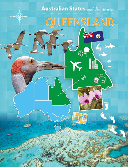 Australian States and Territories: Queensland