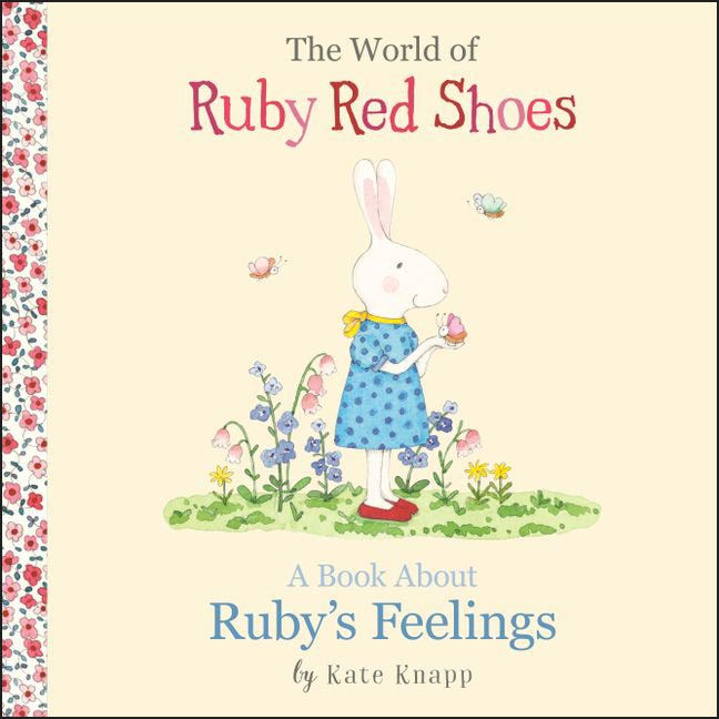 The World of Ruby Red Shoes