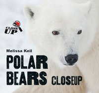 Polar Bears - Close Up