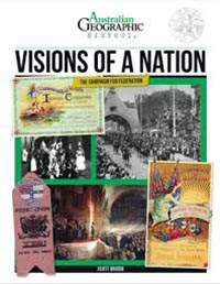 Visions of a Nation