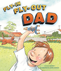 Fly-In Fly-Out Dad