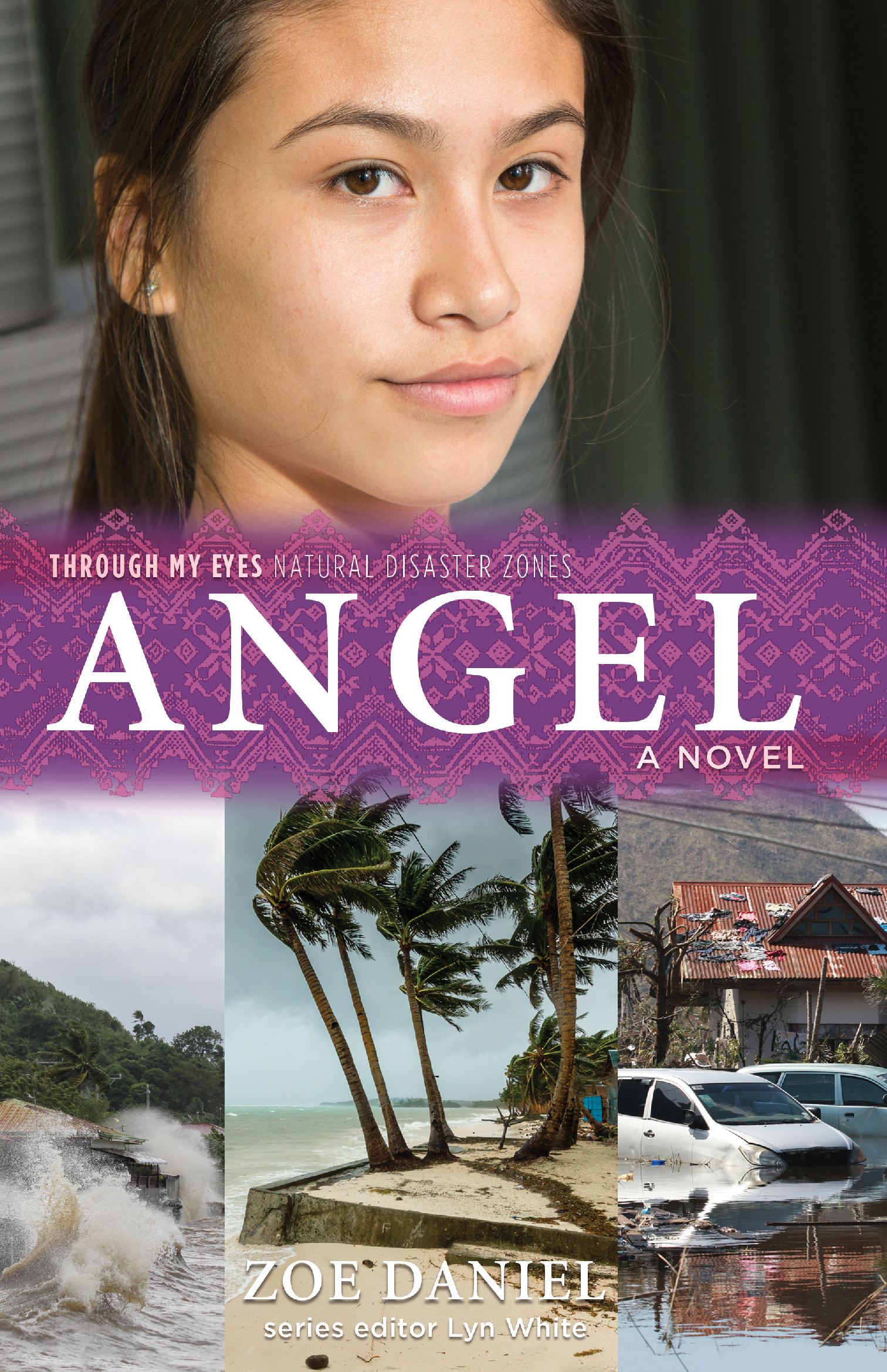 Angel: Through My Eyes