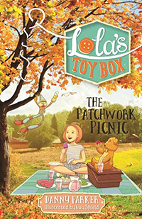 Lola's Toybox: The Patchwork Picnic