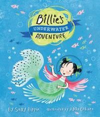 Billie's Underwater Adventure