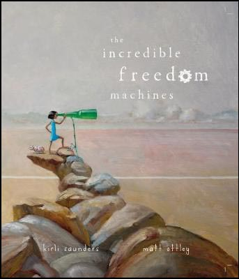 The Incredible Freedom Machines