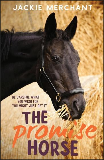 The Promise Horse