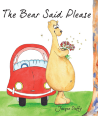 The Bear Said Please
