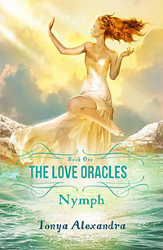 Nymph: The Love Oracles Book 1