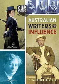 Our Stories: Australian Writers of Influence