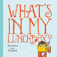 What's In My Lunchbox?