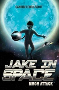 Jake in Space