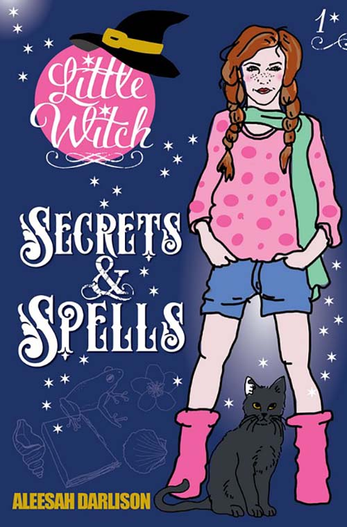 Little Witch: Secrets & Spells