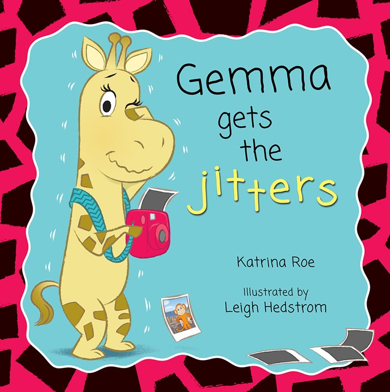 Gemma Gets the Jitters