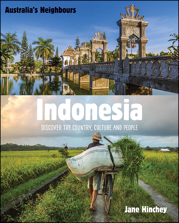 Australia's Neighbours - Indonesia