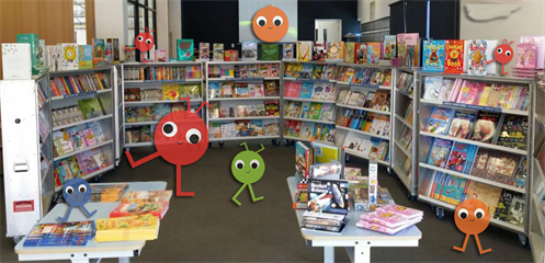 Image result for lamont book fair